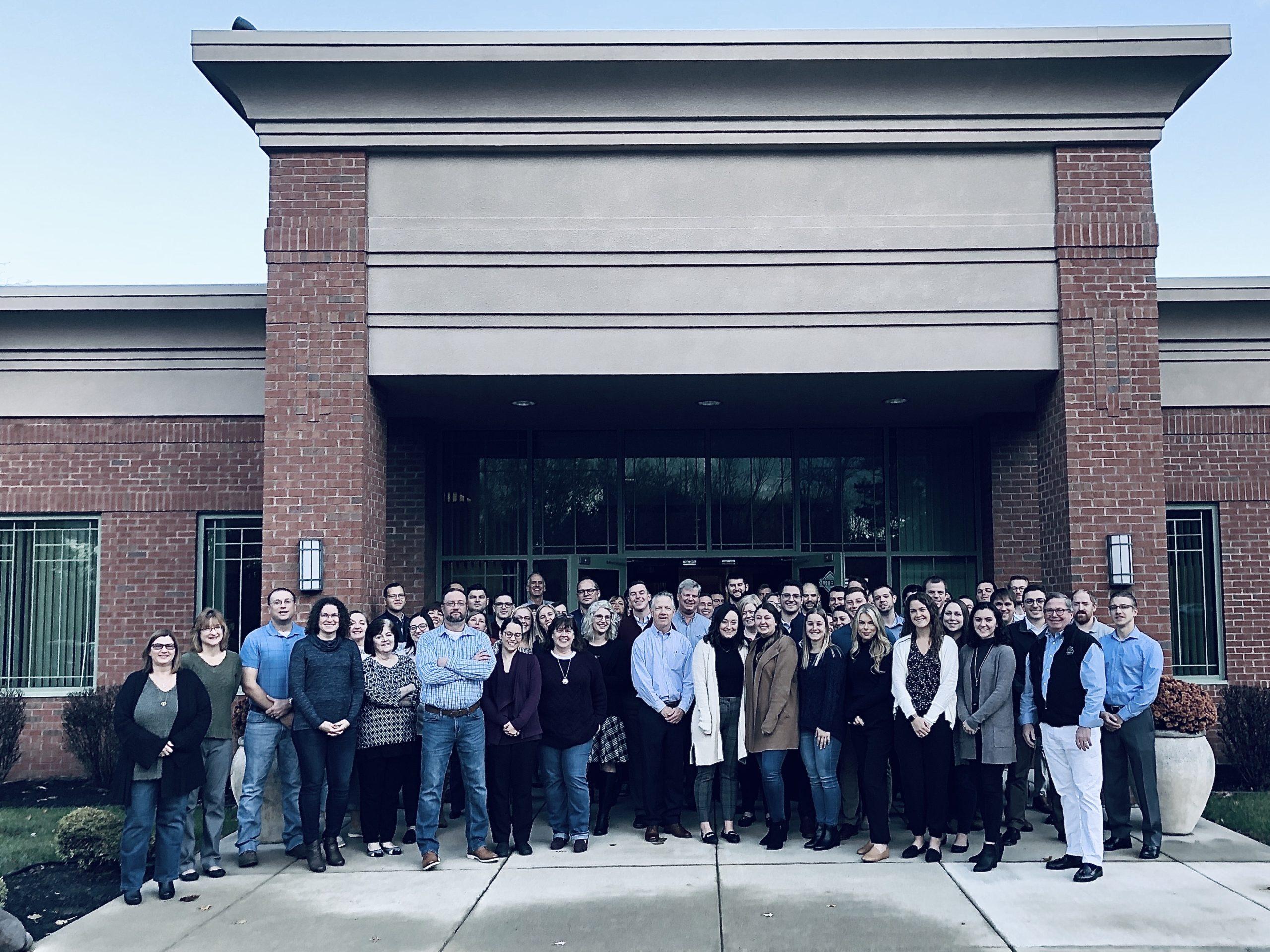 2019 Team at CTBK