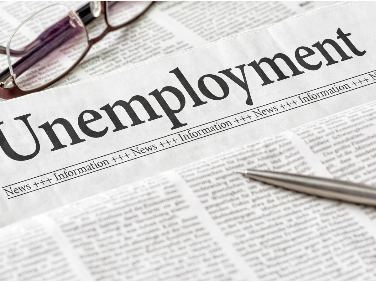 Identity Theft Targets Unemployment Benefits
