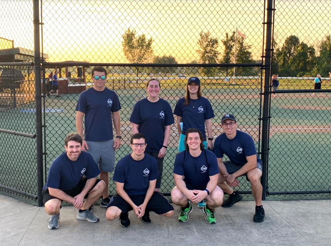 Miracle League & Helping Hands Team Up for Kickball Game